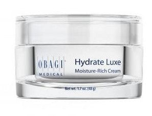 Obagi Hydrate Luxe (1.7 fl oz/ 50 ml) - Test