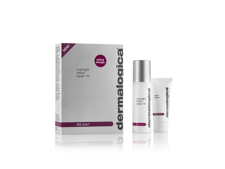 Dermalogica Overnight Clearing Gel 2 0 Fl Oz 60 Ml