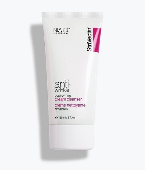 StriVectin Anti-Wrinkle Comforting Cream Cleanser