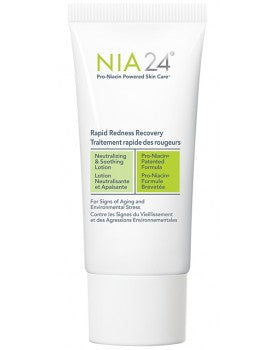 NIA24 Rapid Redness Recovery (1.0 fl oz/ 30 ml)