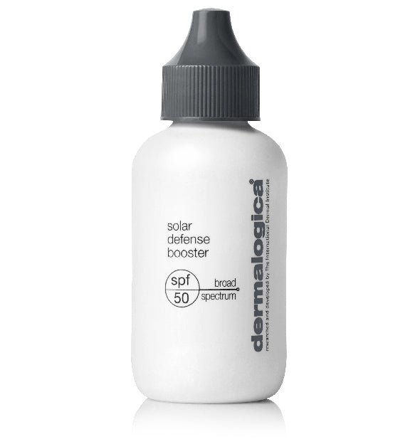 Dermalogica Solar Defense Booster SPF 50 (1.7 fl oz/ 50 ml) - Test