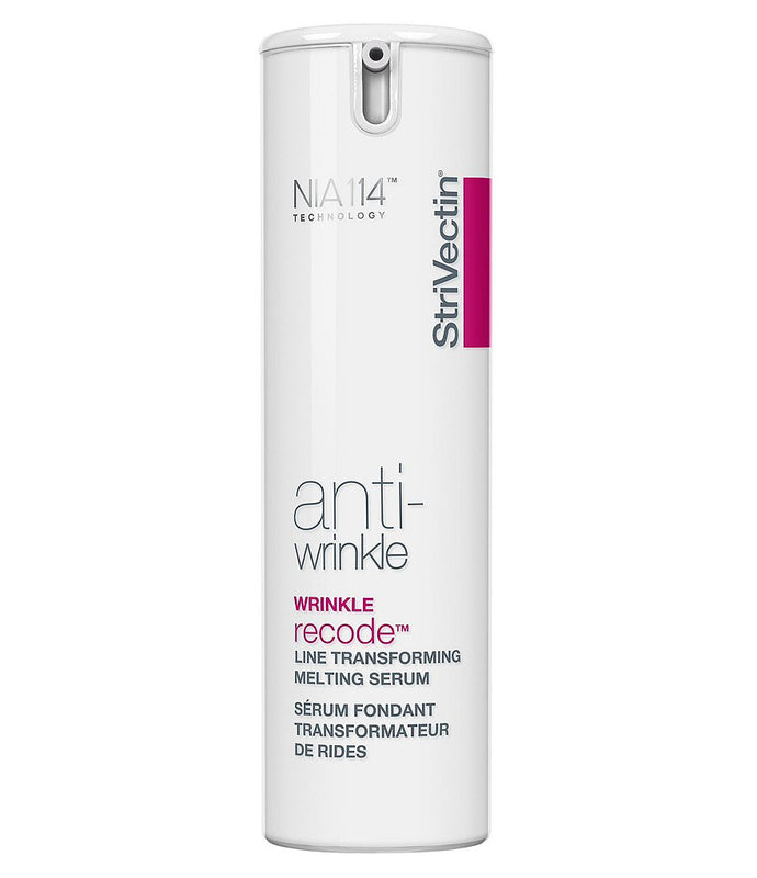 Strivectin Wrinkle Recode Serum (1.0 fl oz/ 30 ml) - Test