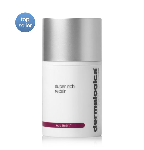 Dermalogica Super Rich Repair (1.7 fl oz/ 50 ml) - Test