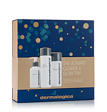 Dermalogica Ultimate Cleanse and Glow Trio ($140.00 value)
