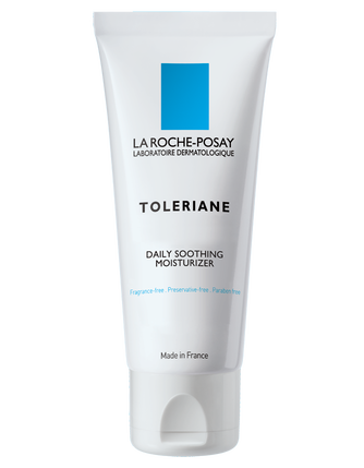 La Roche-Posay Toleriane Daily Soothing Moisturizer (1.35 fl oz/ 40 ml) - LIMITED SUPPLY - Test