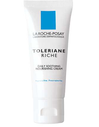 La Roche-Posay Toleriane Riche (1.35 fl oz/ 40 ml) - LIMITED SUPPLY