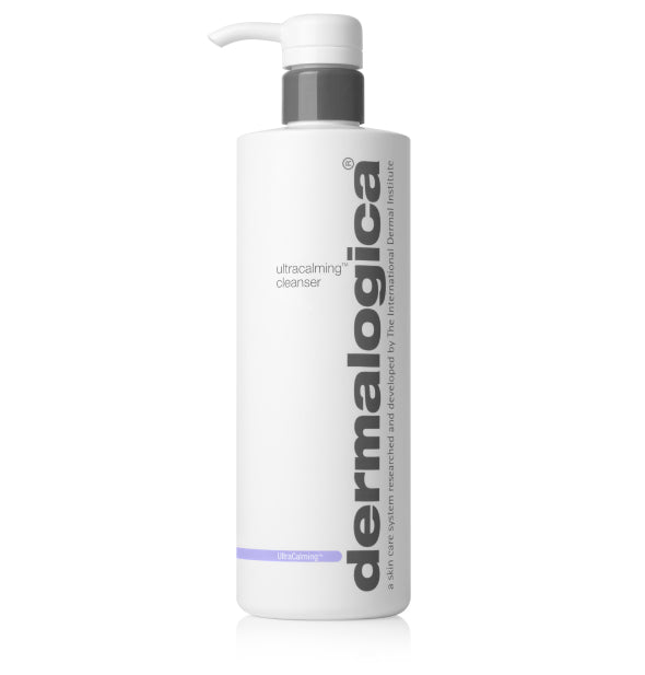 Dermalogica UltraCalming Cleanser - Large (16.9 fl oz/ 500 ml)