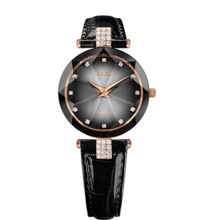 Facet Strass Swiss Ladies Watch J5.650.M -  | HERS.BOUTIQUE