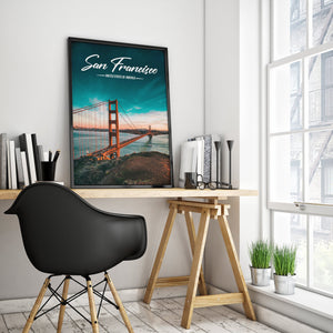 San Francisco Ca -  | HERS.BOUTIQUE