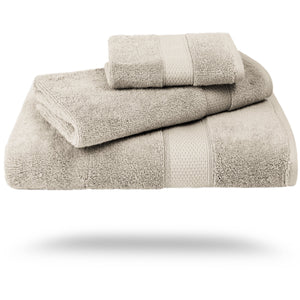 Mariabella Luxe Egyptian Cotton Towels -  | HERS.BOUTIQUE