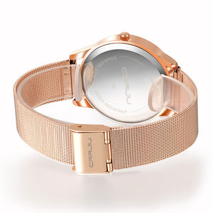 CRRJU Gardenia Watch -  | HERS.BOUTIQUE