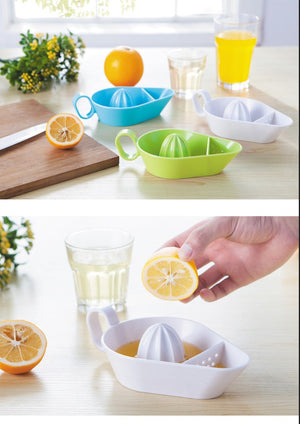 Manual Lemon Squeezer -  | HERS.BOUTIQUE