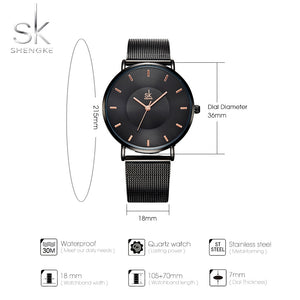 Shengke Watches -  | HERS.BOUTIQUE