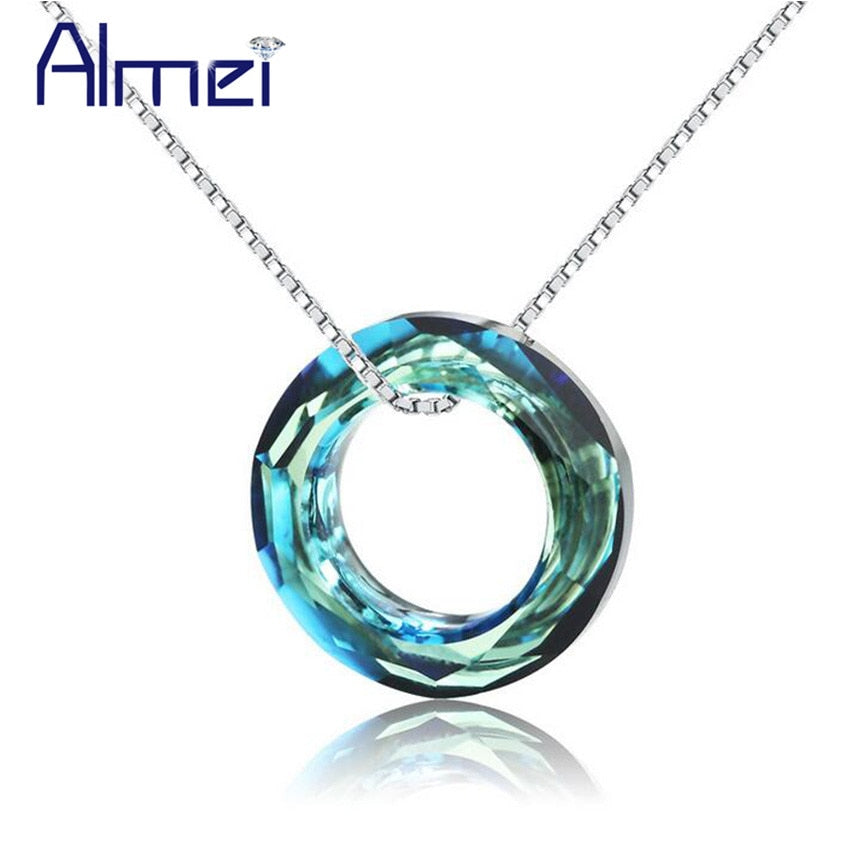 Almei 925 Sterling Silver -  | HERS.BOUTIQUE