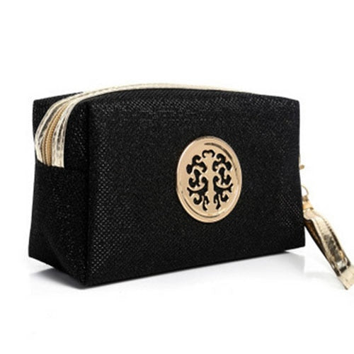 Women Cosmetic Travel Bag -  | HERS.BOUTIQUE