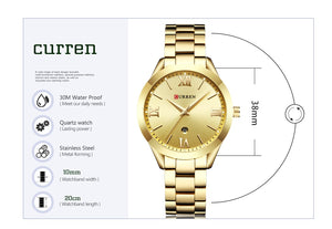 Curren Watches -  | HERS.BOUTIQUE