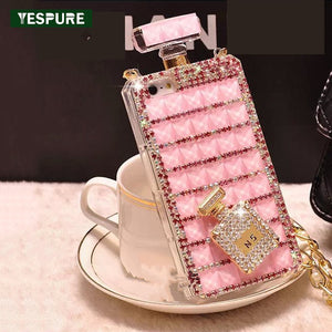 YESPURE Perfume Bottle Cell Phone Case for Iphone 7 -  | HERS.BOUTIQUE
