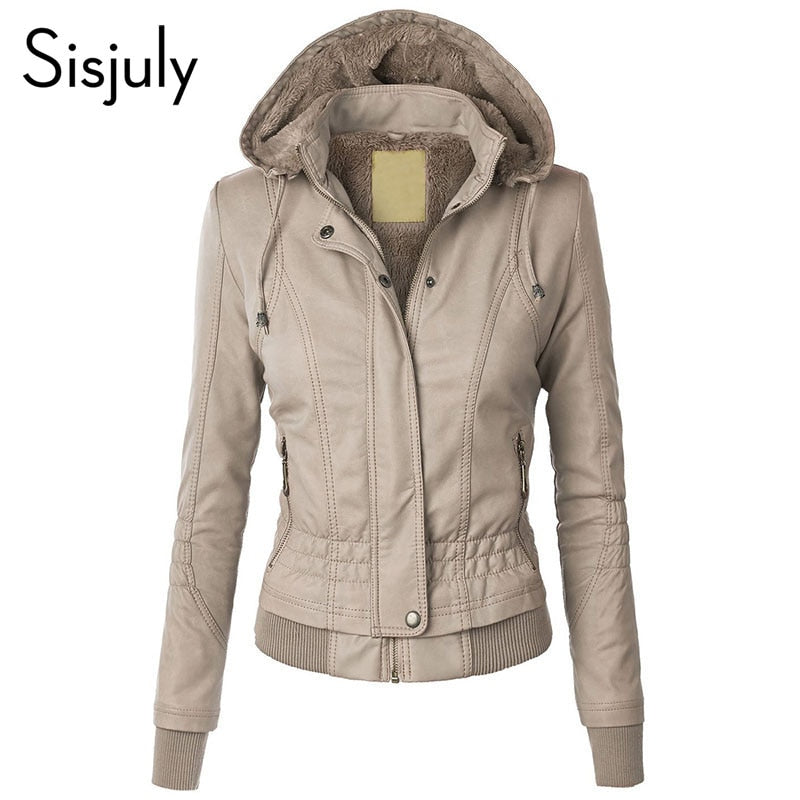 Sisjuly Jackets -  | HERS.BOUTIQUE