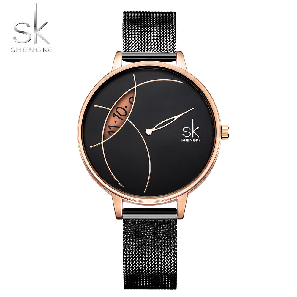 Shengke Creative Watch -  | HERS.BOUTIQUE