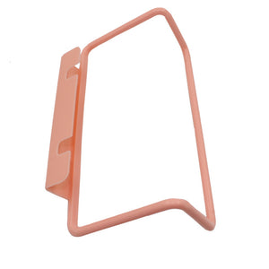Cupboard Towel Hanger - Pink | HERS.BOUTIQUE
