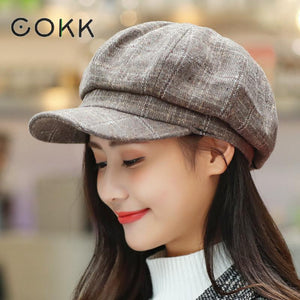 Cokk Caps -  | HERS.BOUTIQUE