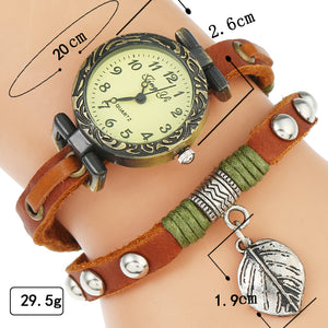 Ranch Style Watch -  | HERS.BOUTIQUE
