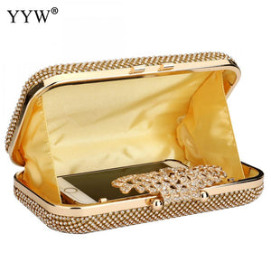 Jasmine Wedding Clutch -  | HERS.BOUTIQUE