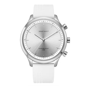 COXRY Sports Watch - White | HERS.BOUTIQUE