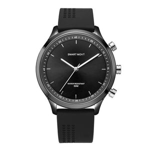 COXRY Sports Watch - Black | HERS.BOUTIQUE