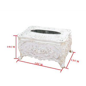 Decorative Tissue Box -  | HERS.BOUTIQUE