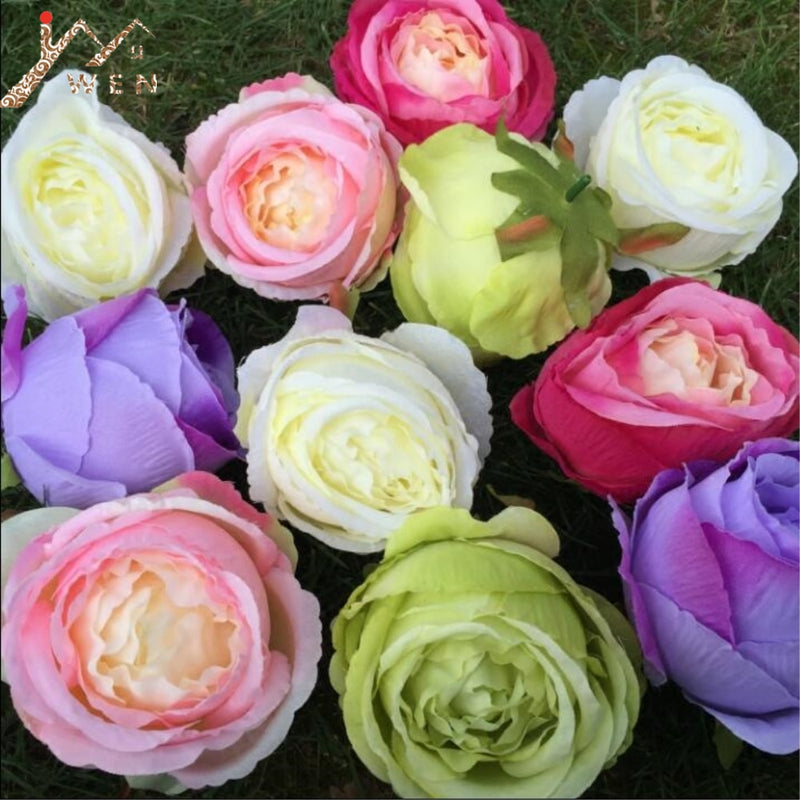 Artificial Rose Flower -  | HERS.BOUTIQUE