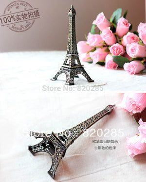 Eiffel Tower model -  | HERS.BOUTIQUE