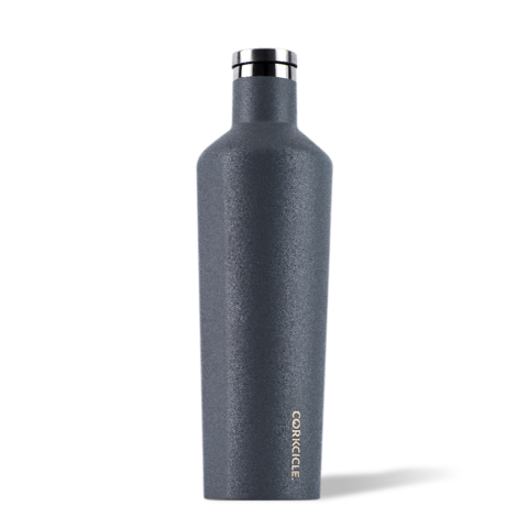 Corkcicle 25 oz Waterman Canteen Grey