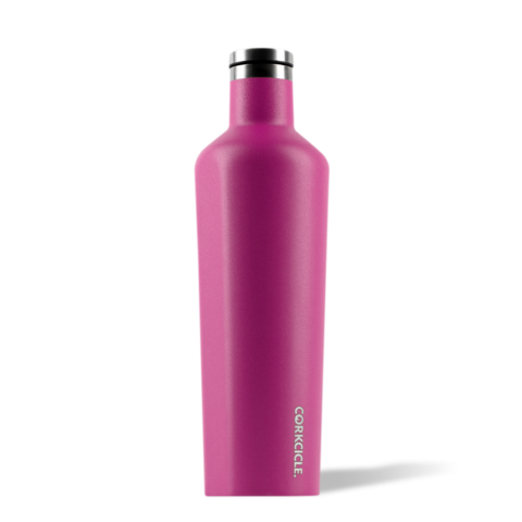 Corkcicle 25 oz Waterman Canteen Pink