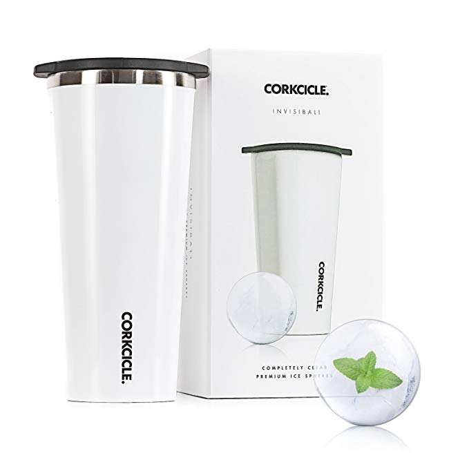 Corkcicle Invisiball Ice Sphere Kit