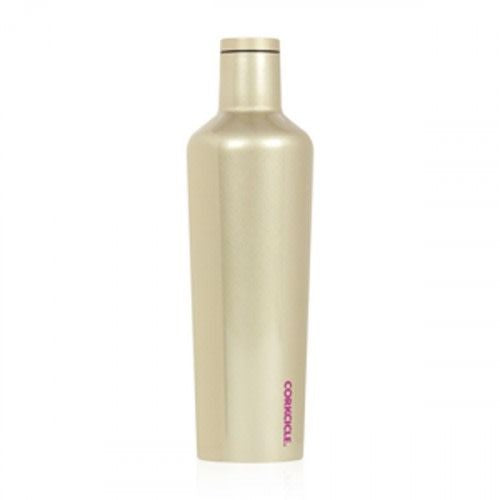Corkcicle 16 oz Canteen Glampagne
