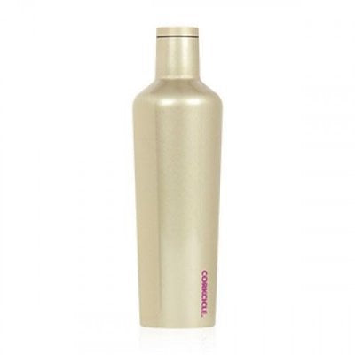 Corkcicle 25 oz Canteen Glampagne