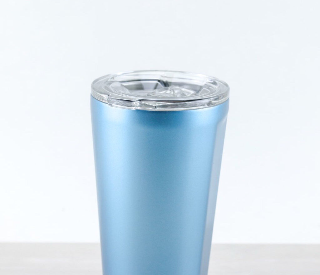 Corkcicle 16 oz. Tumbler in Moonstone