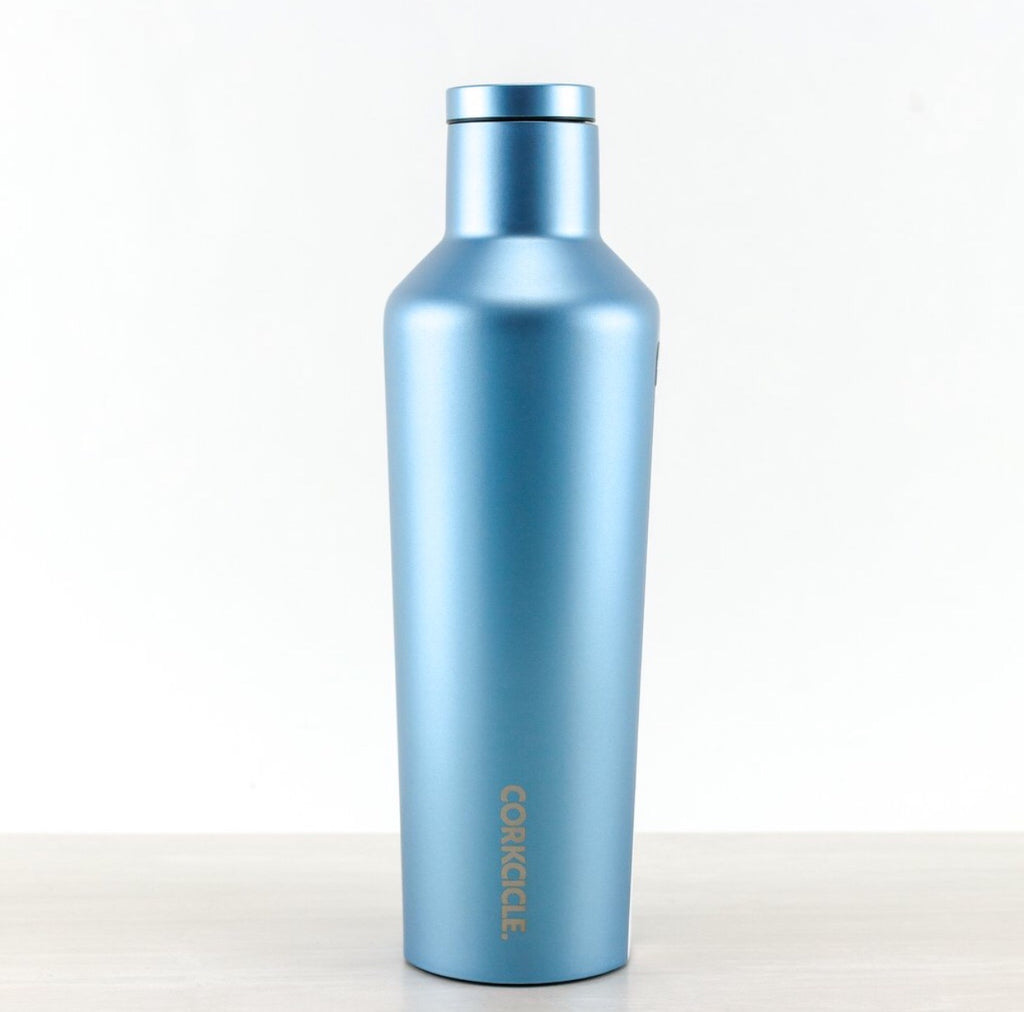 Corkcicle 16 oz. Canteen in Moonstone