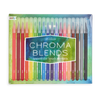 Watercolor Brush Marker Set