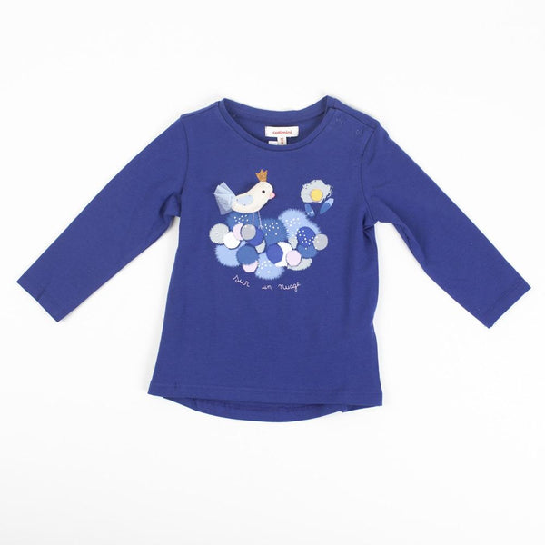 Princess Bird Shirt