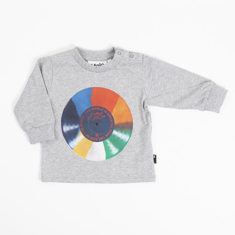 Record Long Sleeve