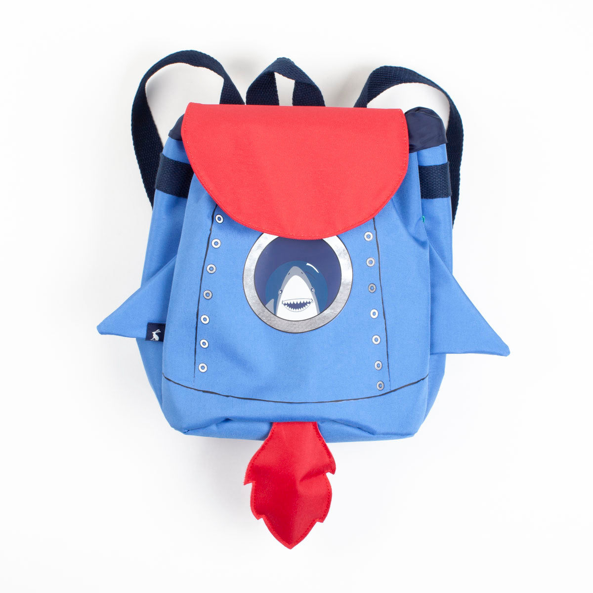 Shark Rocket Backpack