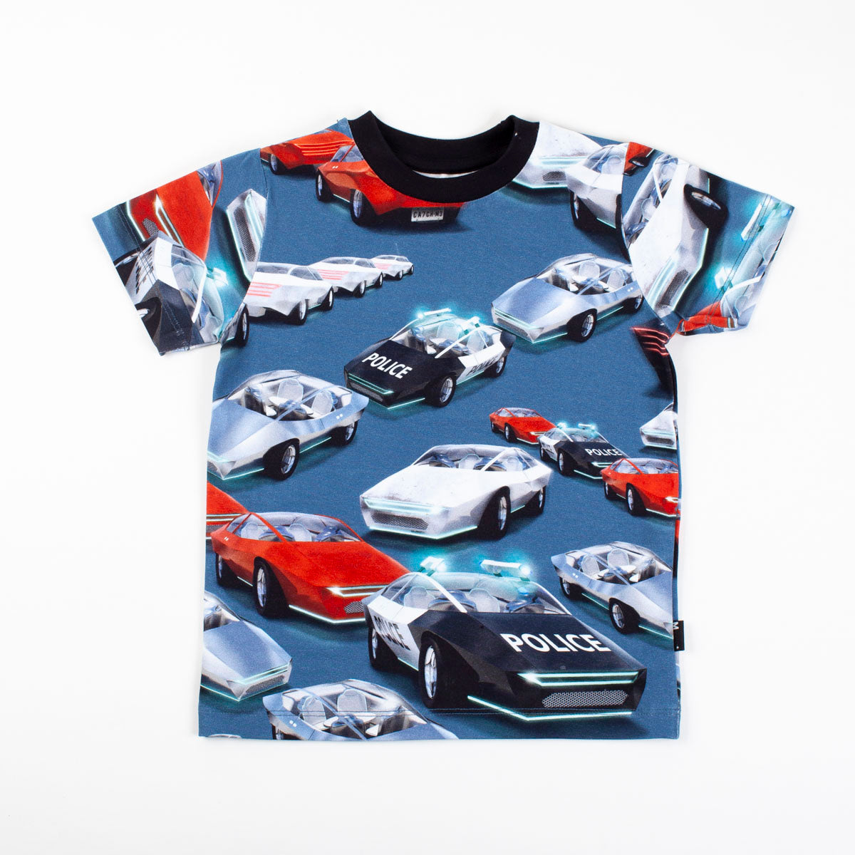 Self Driving Cars Tee