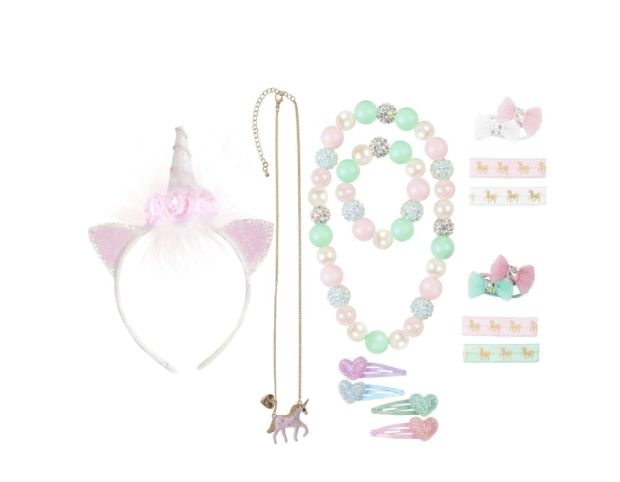 Unicorn Accessory Bundle