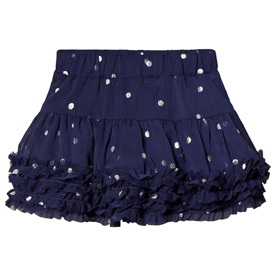 Star Ruffle Skirt