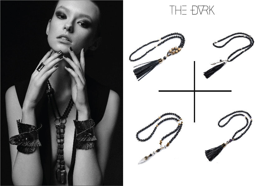 The Dark Collection Model