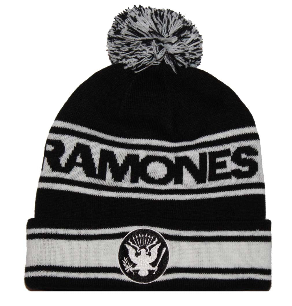 0a3c590b2e0 Licensed Rock n Roll Hats and Beanies – Des Moines Cityview Band ...