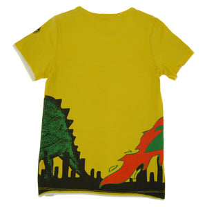 City Monster Tee
