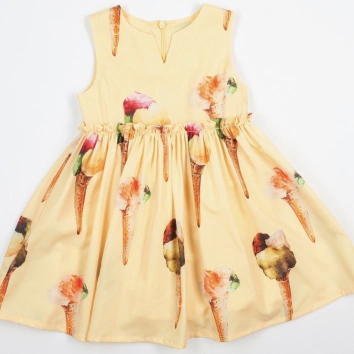 Ice Cream Paradise Dress